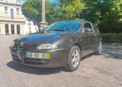 Alfa romeo 147 jtd 140 cv 2100€