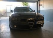 Alfa romeo 159 1.9 gtd nacional 3000€