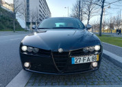 Alfa romeo 159 2.4jtd 210cv.gps 3900€