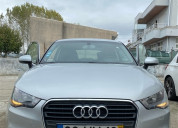 Audi a1 1.6 tdi advance (90cv) (3p)