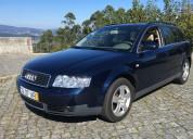 Audi a4 avant 2.5 tdi quattro tip exclusive