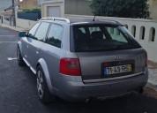 Audi a6 allroad 2.5 tdi tip quattro