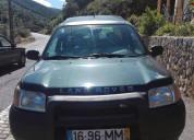 Land rover freelander 1.8 i hardtop 1750€