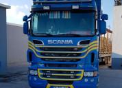 Scania r 500   21000
