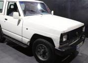 Nissan patrol 4x4 turbo - 92