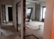 Remodelações obras de reabilitação interior