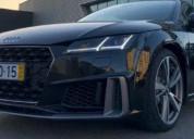 Audi tt 2.0 tfsi quaro s tronic 19500 eur