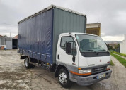Mitsubishi canter 659 hd   5000 eur
