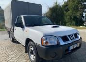 Nissan navara d 22  3000 eur