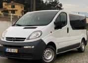 Opel vivaro 1.9 nacional 2000eur