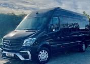 Mercedes-benz sprinter 11.000 eur