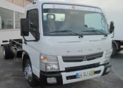 Mitsubishi fuso feb71gl 7c15    8000 eur