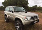 Nissan patrol 6000 eur