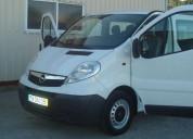 Opel vivaro 6000 eur
