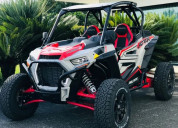 Polaris rzr turbo s   10.000 eur