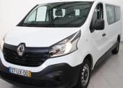 Renault trafic 7000 eur