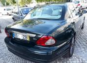 Jaguar x-type 2.0 3590€