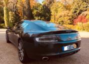 Aston martin rapide v12  90000 euro