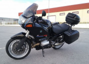 Bmw r 1100 rs  2500