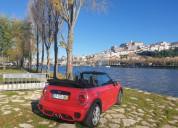 Mini john cooper works auto desportiva 10.000 eur
