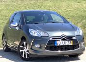 Citroën ds3 1.6 e-hdi so chic   3500 eur