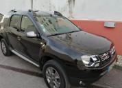 Dacia duster 1.5 dci prestige 4wd   5500 eur