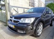 Dodge journey 2.0 crd r/t mtx 7 lugares 4000 eur