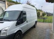 Ford transit  4500 eur