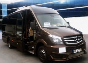 Mercedes benz sprinter 516cdi minibus  25.000 eur