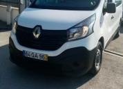 Renault trafic 2.2 dci  5000 eur
