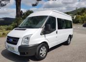 Ford transit  2500 eur