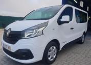 Renault trafic 1.6 dci 125cv 9 l 1      6000 eur