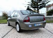 Rover 45 1.4 classic 700 eur