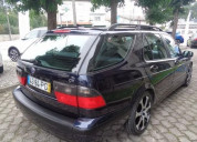 Saab 9-5 sportwagon 2000 eur