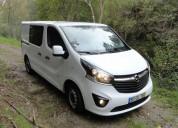 Opel vivaro. 5500 eur