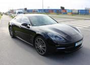 Porsche panamera 4 s 30000 eur