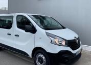 Renault trafic 6000 eur