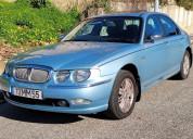 Rover 75 1.8 k connoisseur 600 eur