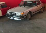 Saab 900   2000 eur