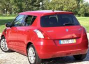 Suzuki swift 1.3 dd-is gl muito económico 2500 eur