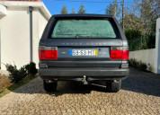 Range rover dse (facelift)