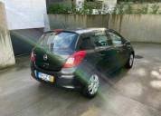 Opel corsa 1.3cdti 95ch eco flex