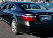 Lexus ls 600h 8000 eur