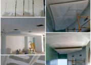 Obras / remodelações de habitações