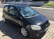 Hyundai getz 1.6 g1 2000 eur