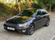 Lexus is 200 standard 2000 eur