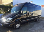 Mercedes-benz sprinter  8000 eur