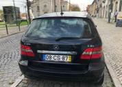 Mercedes-benz   b 180 classe b cdi