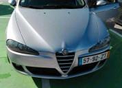 Alfa romeo 147 1600cc 120 cv