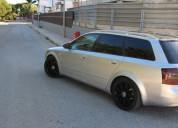 Audi a4 avant 1.9 tdi m6 sport 4350€